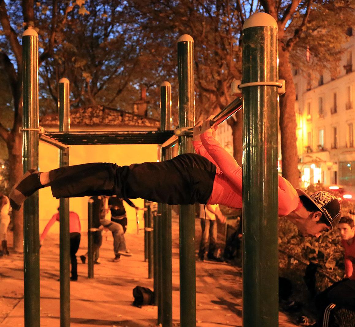 Paris 10 Valmy